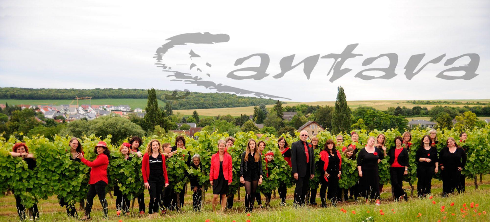 Frauenchor Cantara Albig